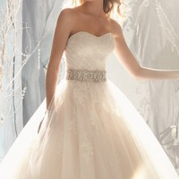 Mori Lee 1959 Dress - MissesDressy.com