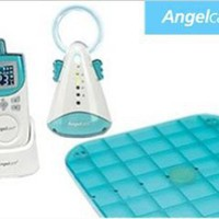 Angelcare AC401 Baby Movement Sensor Pad and Sound Monitor: Amazon.co.uk: Baby