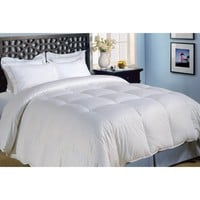 All-season Premier Microfiber Down Alternative Comforter | Overstock.com