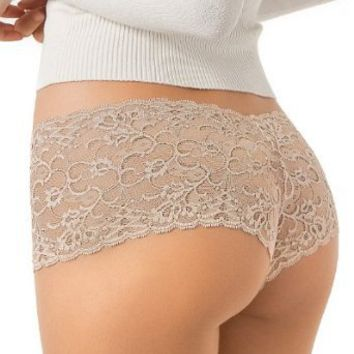 Leonisa All Lace Seductive Hiphugger Panty