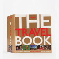 Urban Outfitters - The Travel Book Mini By Lonely Planet