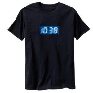 TIME T-SHIRT