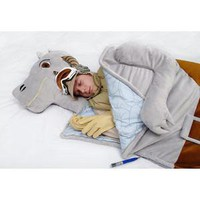 ThinkGeek :: Tauntaun Sleeping Bag