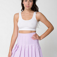 American Apparel - Tennis Skirt