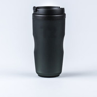 T2 Travel Flask Black