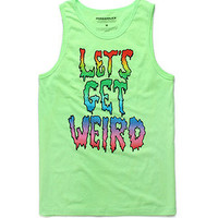 Ripple Junction Lets Get Weird Tank at PacSun.com