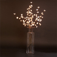 White Flower Light | Candy&#x27;s Cottage