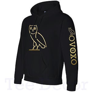 OVOXO DRAKE OVO OCTOBER'S VERY OWN from ebay.ca | love 2611