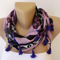 cotton scarf, scarves, women trends , womens fashion