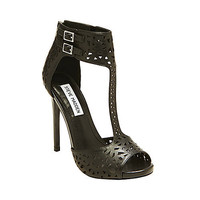 Steve Madden - MADNESSS BLACK LEATHER