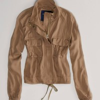 AEO Women's Safari Jacket