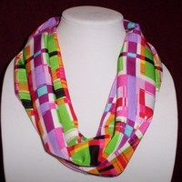 Circle Scarf Stylish