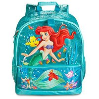 Ariel Backpack - Personalizable | Disney Store