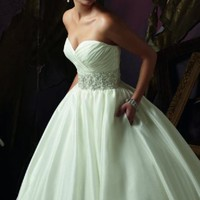 Mori Lee 4963 Dress - MissesDressy.com