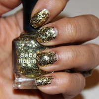 Deborah Lippmann Holiday 2011 Collection Nail Lacquer-Shake Your Groove Thing