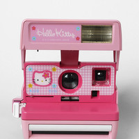 Urban Outfitters - Polaroid 600 Close-Up Hello Kitty Camera