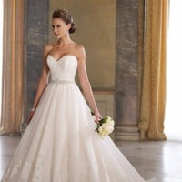 David Tutera 213257 Dress - MissesDressy.com