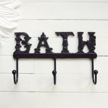 Metal Wall Decor Decorative Wall Hooks From Willows Grace