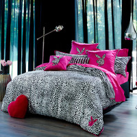 Buy Quilt Covers Online - Playboy Animal Instinct at Adairs.