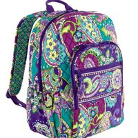 Campus Backpack | Vera Bradley