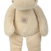 miYim Organic Plush Storybook Collection - 11&quot; Andrew the Hippo