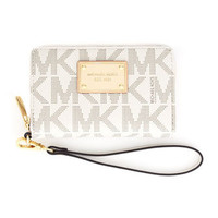 MICHAEL Michael Kors  iPhone® 5, 4S, and 4 Multifunction Logo Phone Case
