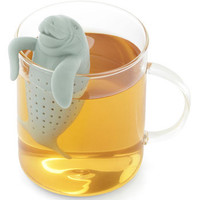 Fred Kawaii Sea for Two Tea Infuser