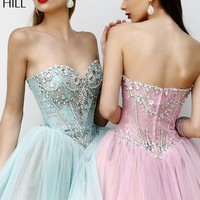 Sherri Hill 21156 Dress - MissesDressy.com
