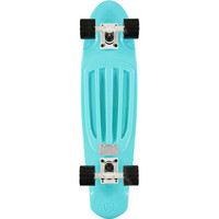 Stereo EP 27.0 Tiffany Blue Cruiser Complete Skateboard at Zumiez : PDP