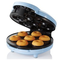 Sunbeam FPSBDMM921 Mini Donut Maker