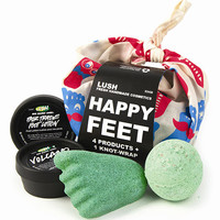 Happy Feet gift