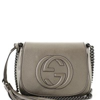 VeryEICKHOFF | Platinum Mini Shoulder Bag Soho