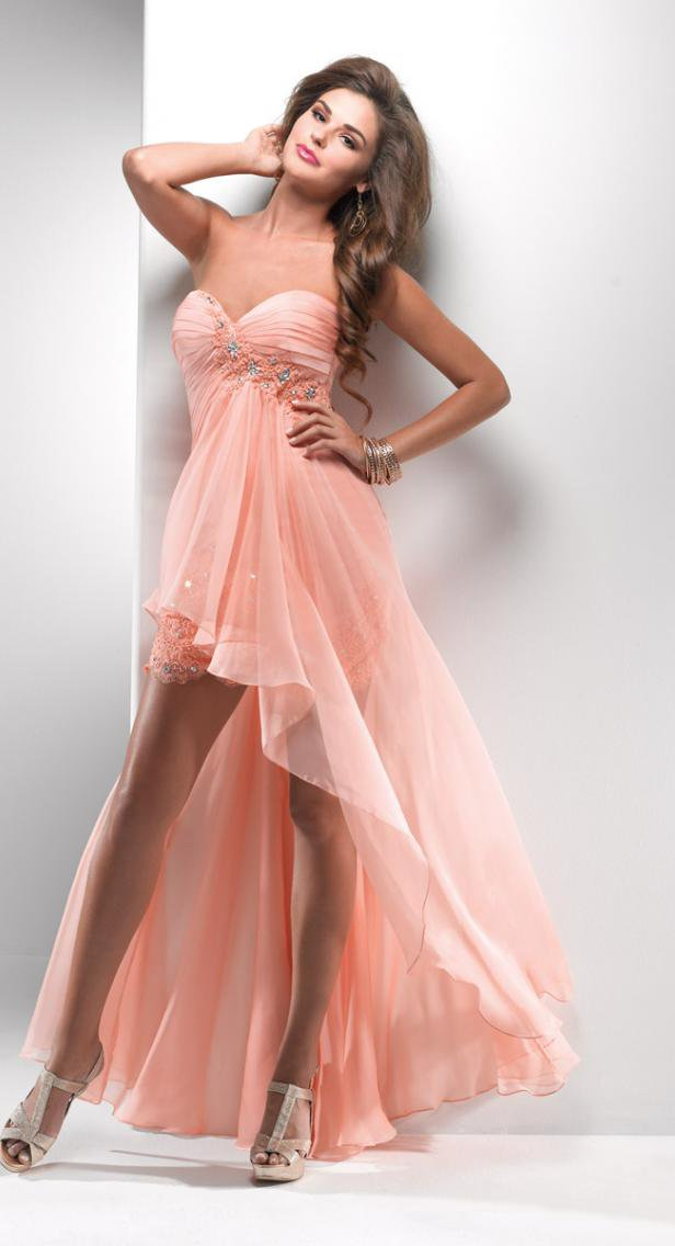 Prom Dresses In Dallas - Qi Dress
