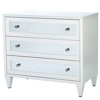 Concerto 3 Drawer Chest | Z Gallerie