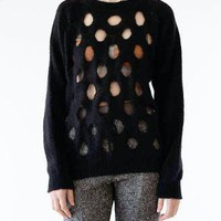 Creatures of Comfort | Tom Scott Dot Sweater