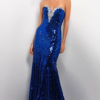 Alexia 9576 Dress - MissesDressy.com