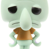 Funko The Squidward Vinyl Figure : Karmaloop.com - Global Concrete Culture