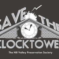 Save The Clocktower T-Shirt | SnorgTees