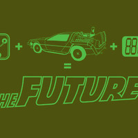 The Future T-Shirt | SnorgTees