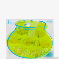 Fish Aquarium Ice Tray