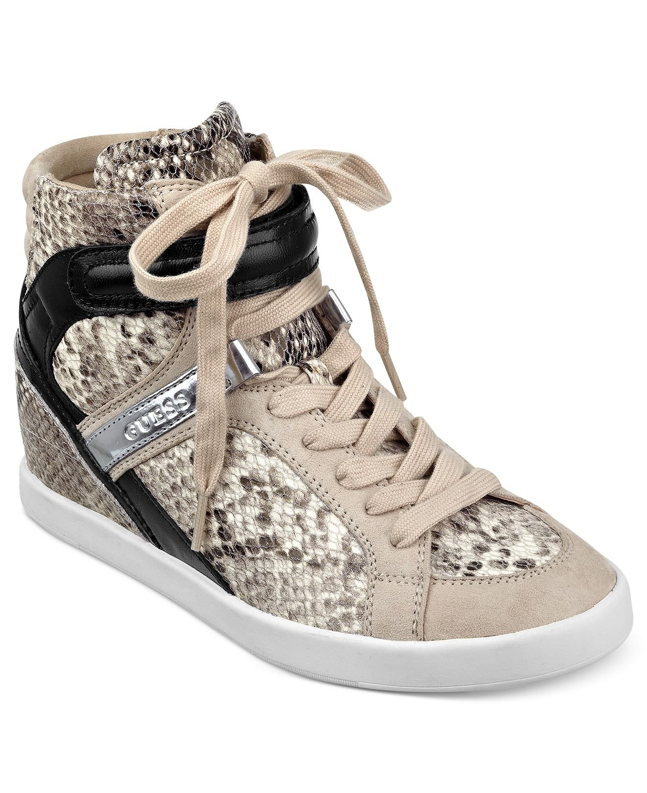 guess s shoes perina hitop from macys