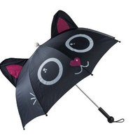 J.I.P Umbrella with Sound, Cat