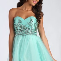 Josh and Jazz 310346 Dress - MissesDressy.com