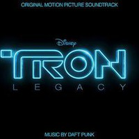 Daft Punk: Tron Legacy Soundtrack