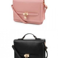Ice Cream Color Satchel