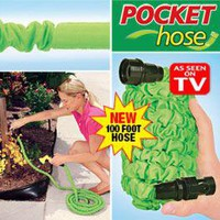 Pocket Hose™ @ Harriet Carter