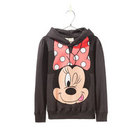 MINNIE SWEATSHIRT - Collection - Girl - New collection | ZARA United States