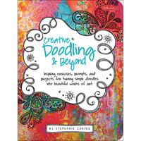 Quarry Books-Creative Doodling And Beyond | Overstock.com