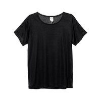 Lilli tee | Tops | Monki.com