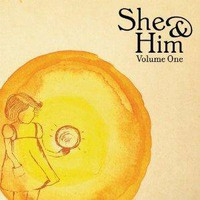 Amazon.com: Volume One [Vinyl]: She and Him: Music